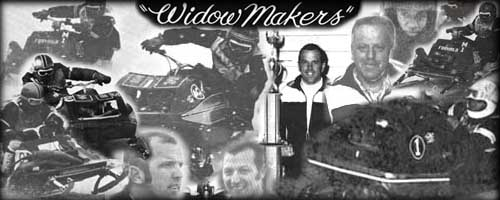 Widowmakers race team